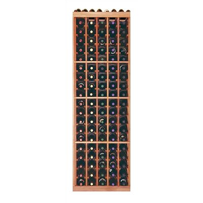 Wine Cellar Innovations Designer Series 100 Bottle Wine Rack