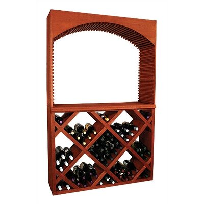 Wine Cellar Innovations Designer Series Wine Bar