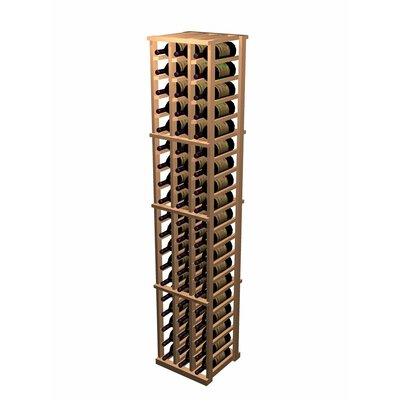 Designer Series 60 Bottle 3 Column Individual Wine Rack