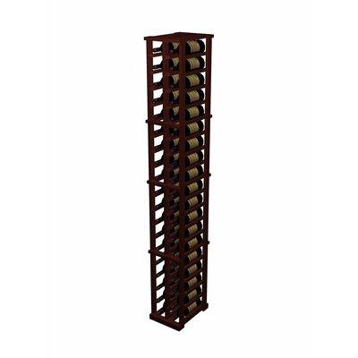Designer Series 40 Bottle 2 Column Individual Wine Rack