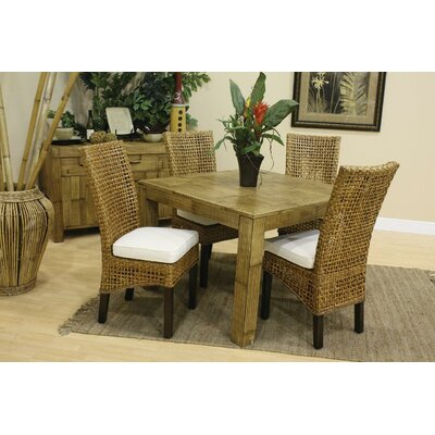 Pegasus 5 Piece Dining Set