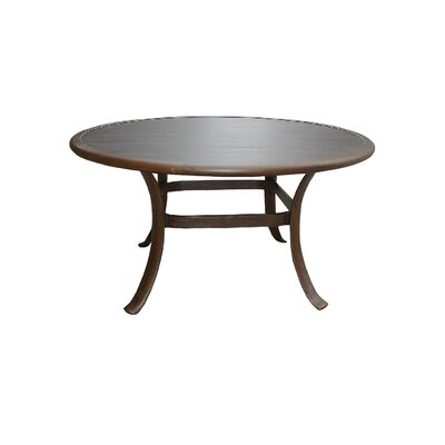 Hospitality Rattan Coco Palm Patio Coffee Table