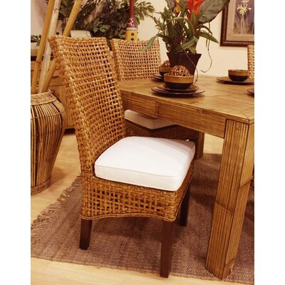 Hospitality Rattan Pegasus Side Chair