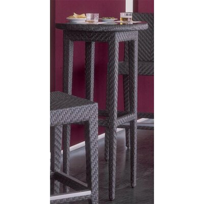 Hospitality Rattan Soho Patio Wicker Pub Table