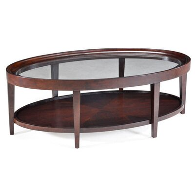 <strong>Magnussen Furniture</strong> Carson Coffee Table