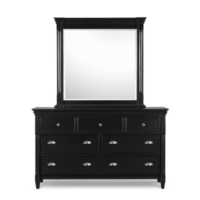 Regan 7 Drawer Dresser
