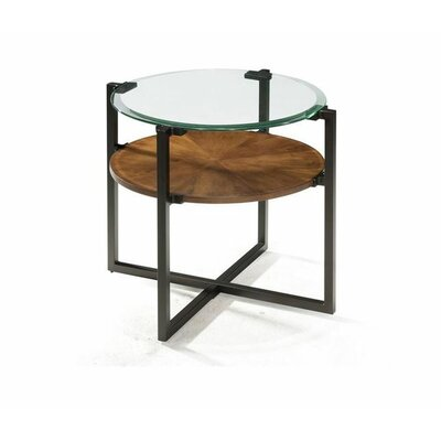 Magnussen Furniture Perspective End Table