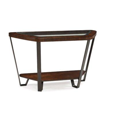 Magnussen Furniture Quasar Console Table