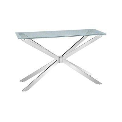 Quazar Console Table