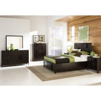 Magnussen Furniture Nova 3 Drawer Nightstand