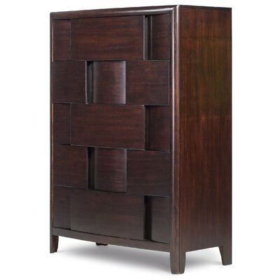Magnussen Furniture Nova 5 Drawer Chest