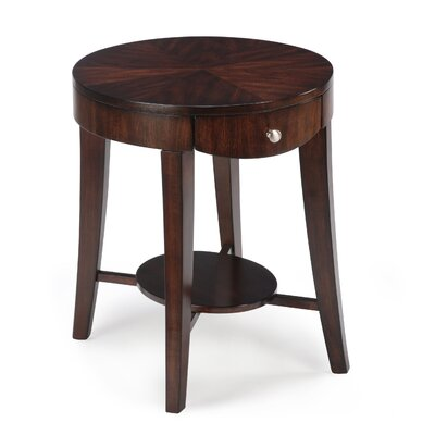 Aster End Table