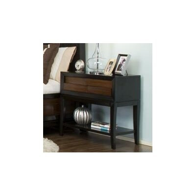 Magnussen Furniture Urban Safari 1 Drawer Nightstand