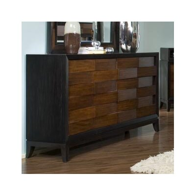 Magnussen Furniture Urban Safari Dresser