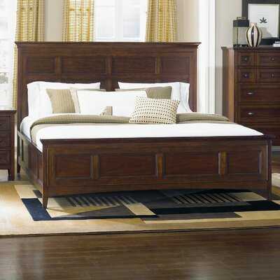 Magnussen Furniture Harrison Storage Panel Bed