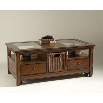 Magnussen Furniture Tanner Coffee Table