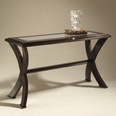 Magnussen Furniture Roxboro Rectangular Console Table