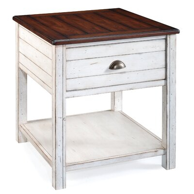 Bellhaven End Table
