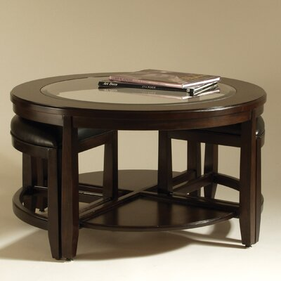 Magnussen Furniture Gaston Coffee Table