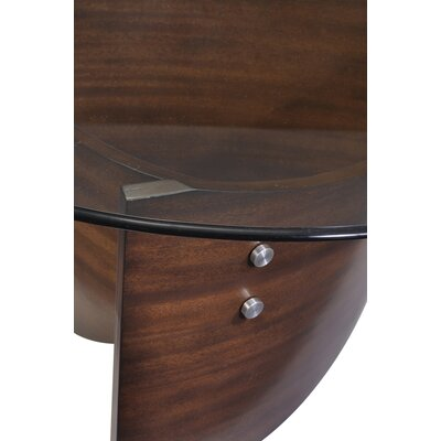 Magnussen Furniture Contour Console Table