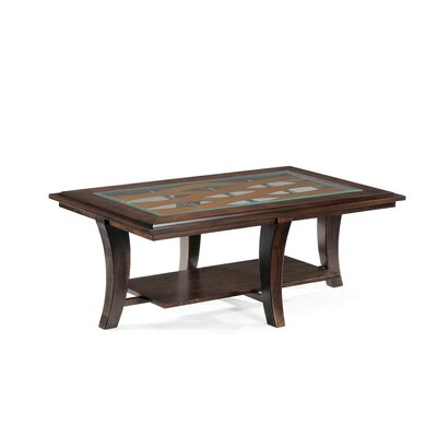 Magnussen Furniture Tivoli Coffee Table