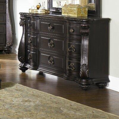 Magnussen Furniture Vellasca 9 Drawer Dresser