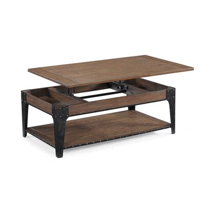 Magnussen Furniture Lakehurst Coffee Table