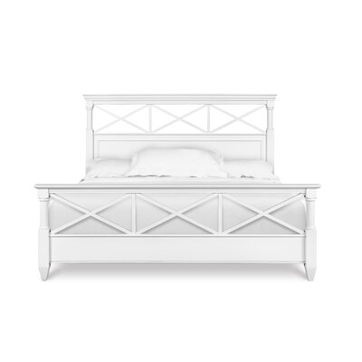 Magnussen Furniture Kasey Panel Bed