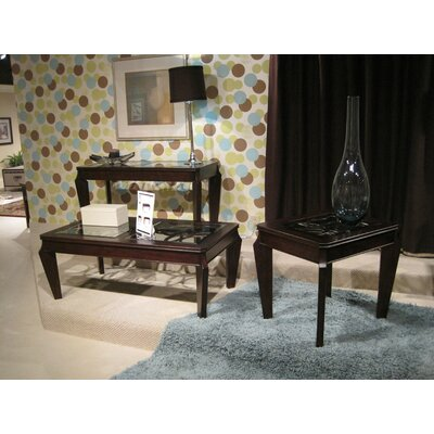 Magnussen Furniture Ombrio End Table