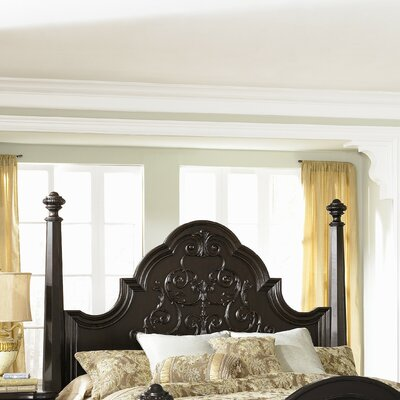 Magnussen Furniture Vellasca Headboard Posts
