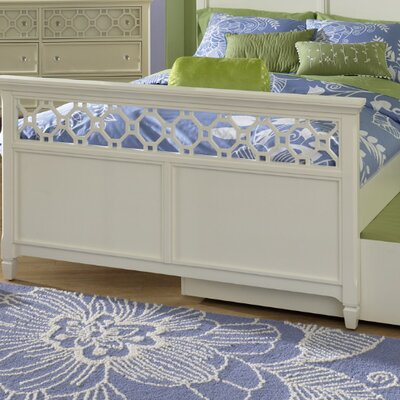 Magnussen Furniture Cameron Panel Bed