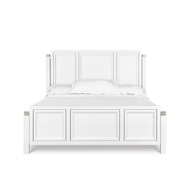 Clearwater Panel Bed