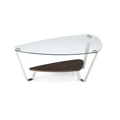 Pollock Coffee Table Base
