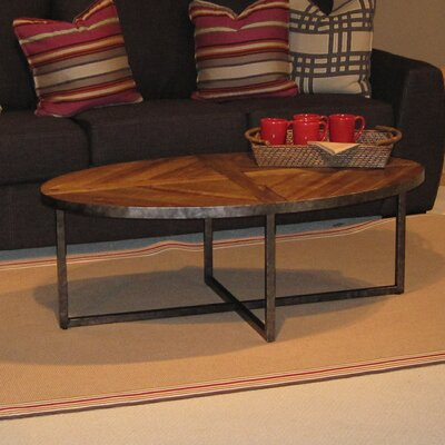 Magnussen Furniture Lakeside Coffee Table