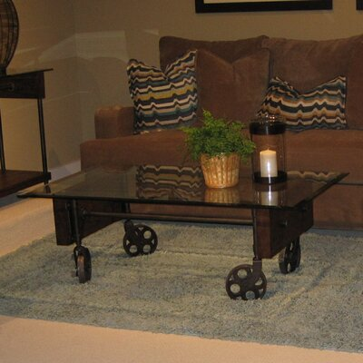 Dawson Coffee Table
