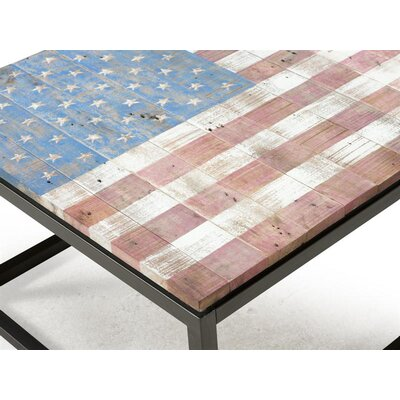 Magnussen Furniture Americana Coffee Table