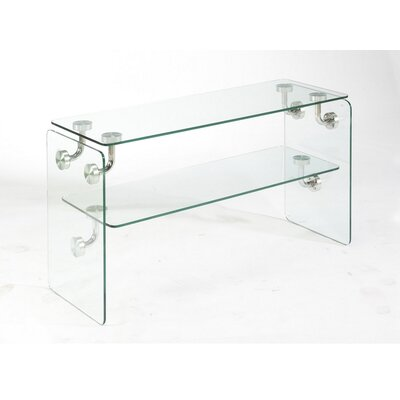 Magnussen Clarion Console Table