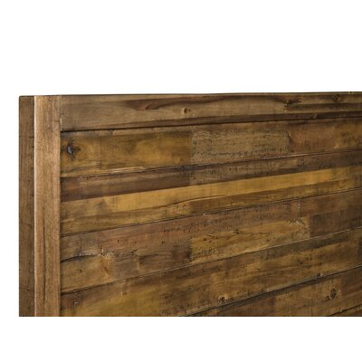 Magnussen Furniture Braxton Panel Headboard