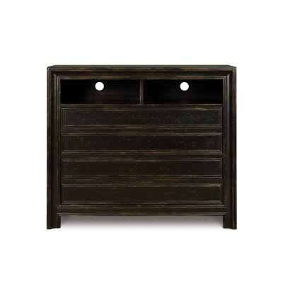 Magnussen Furniture Elkin Valley 4 Drawer Media Chest