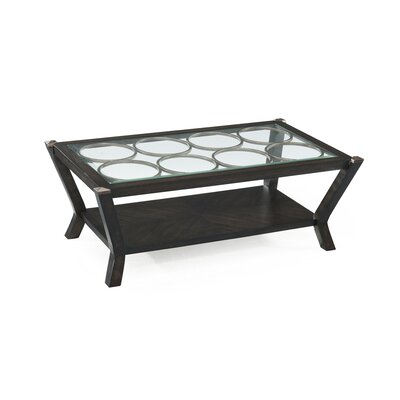 Magnussen Furniture Olvera Coffee Table