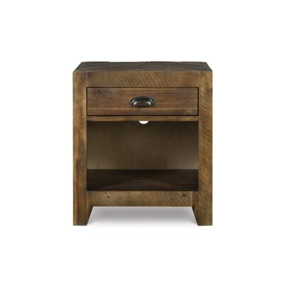 Magnussen Braxton 1 Drawer Nightstand