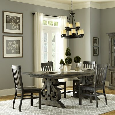 Magnussen Bellamy 5 Piece Dining Set
