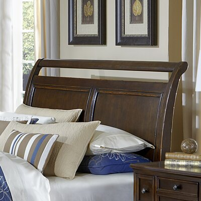 Magnussen Furniture Lafayette Sleigh Headboard