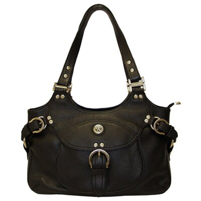 Devotion Belted Tote Bag