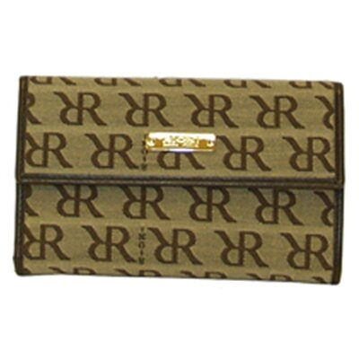 Rioni Heritage Medium Wallet