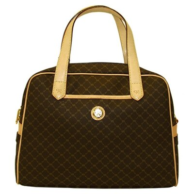 Rioni Signature Dome Traveler Boarding Tote