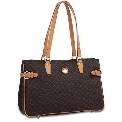 Rioni Signature Buckled Tote