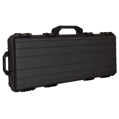 Cape Buffalo Shotgun / Rifle Case with Wheels