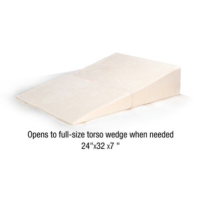 Contour Products Contour Folding Wedge