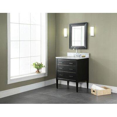 "Ryvyr Manhattan 31"" Bathroom Vanity Set"